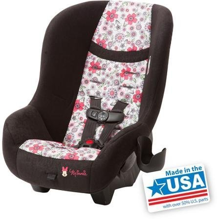 Disney Baby Scenera Next Convertible Car Seat