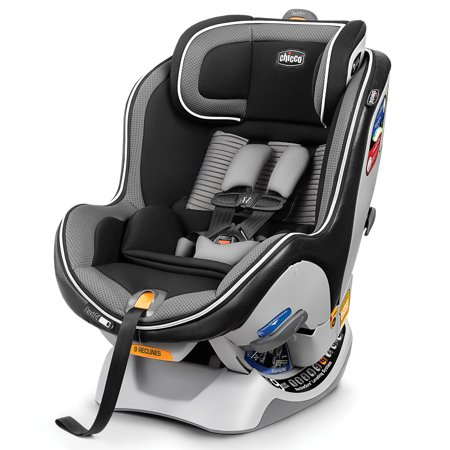 Chicco NextFit iX Zip Air Convertible Car Seat