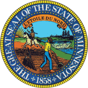 minnesota seal