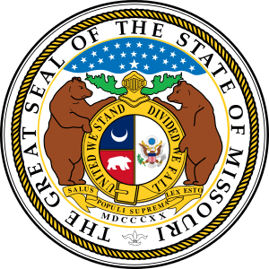 missouri seal