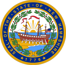 ​new hampshire seal